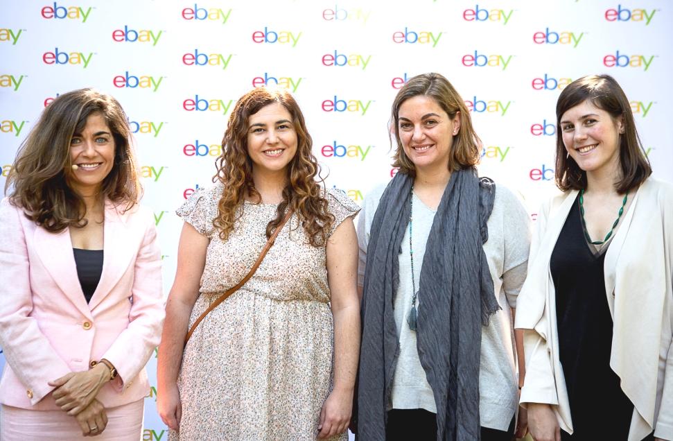 Las mujeres líderes de las pymes españolas apuestan por la venta online