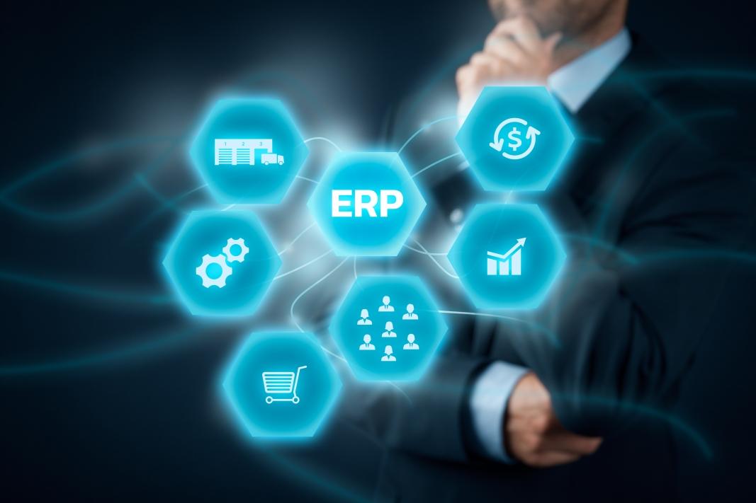 Las pymes desaprovechan la funcionalidad de su ERP