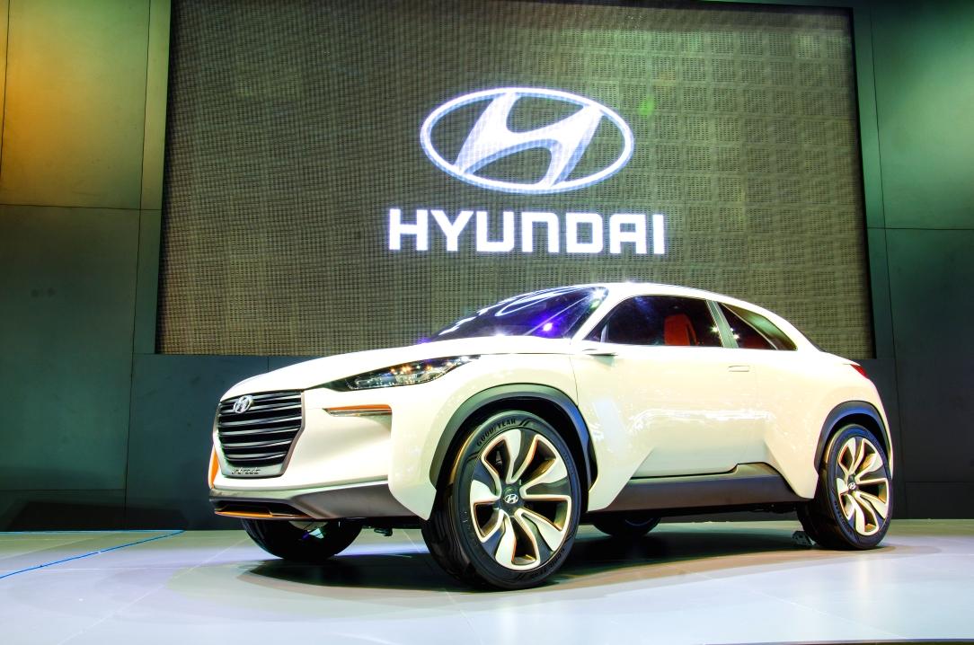 Hyundai inaugura su primer concesionario digital de automóviles en España
