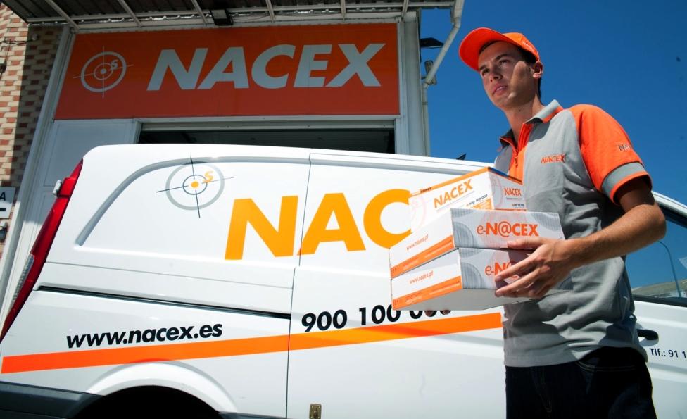 Nacex apuesta por iniciativas solidarias con el Banco Farmacéutico y Recicla Cultura