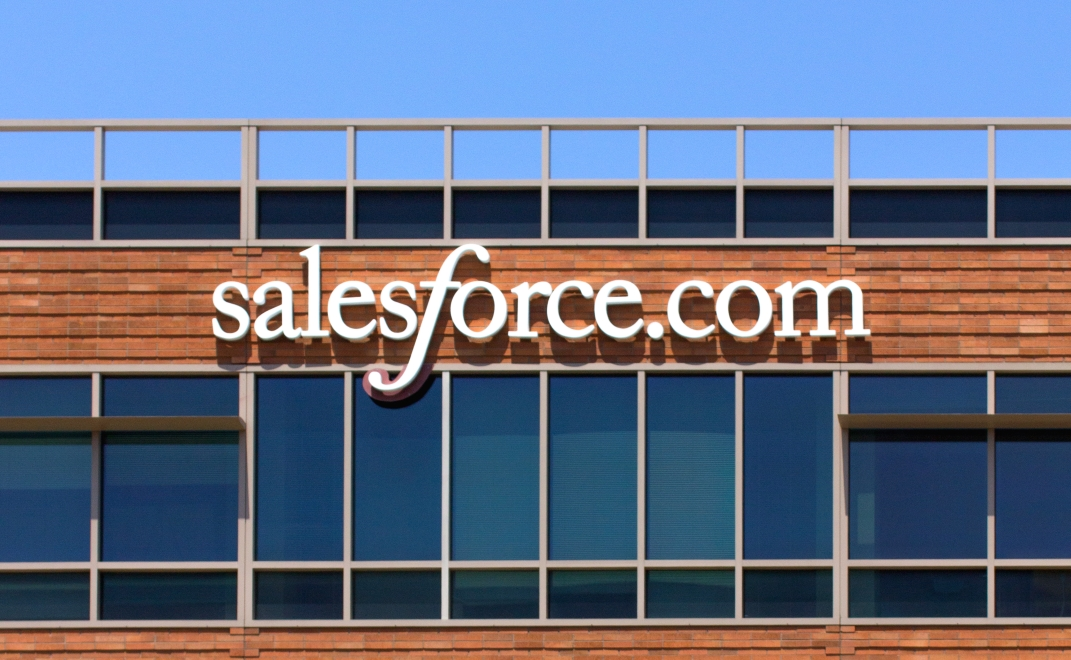 Salesforce compra la plataforma de eCommerce Demandware