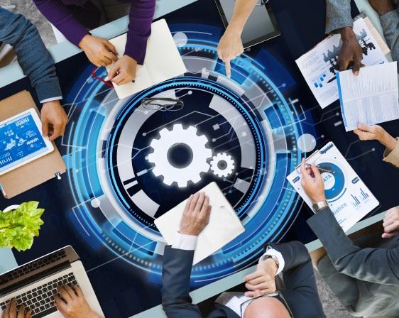 La necesaria, pero lenta transformación digital de la empresa española