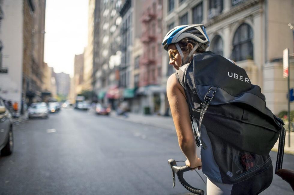 Arabia Saudí invierte 3.500 millones de euros en Uber