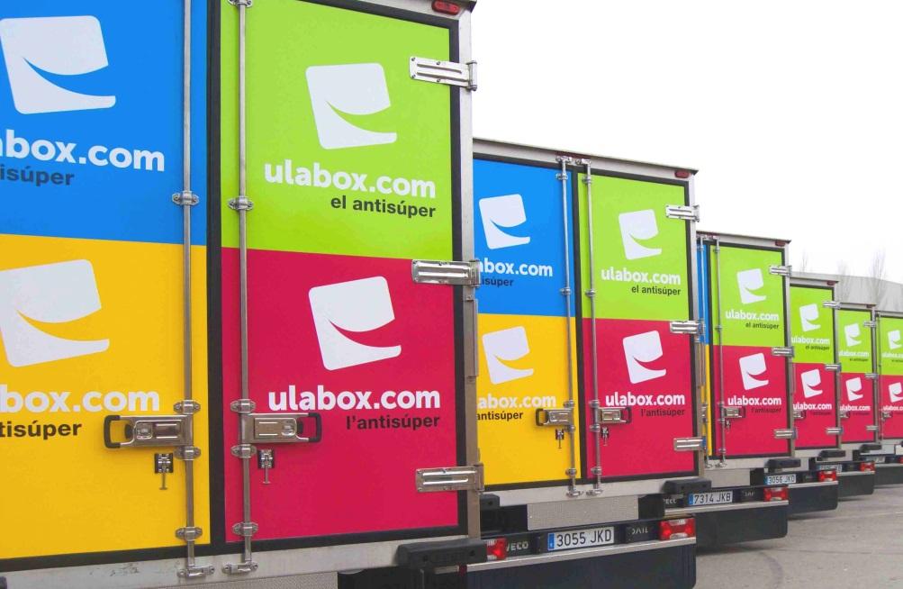 Ulabox lanza la venta de frutas y verduras frescas de manos de Antolín