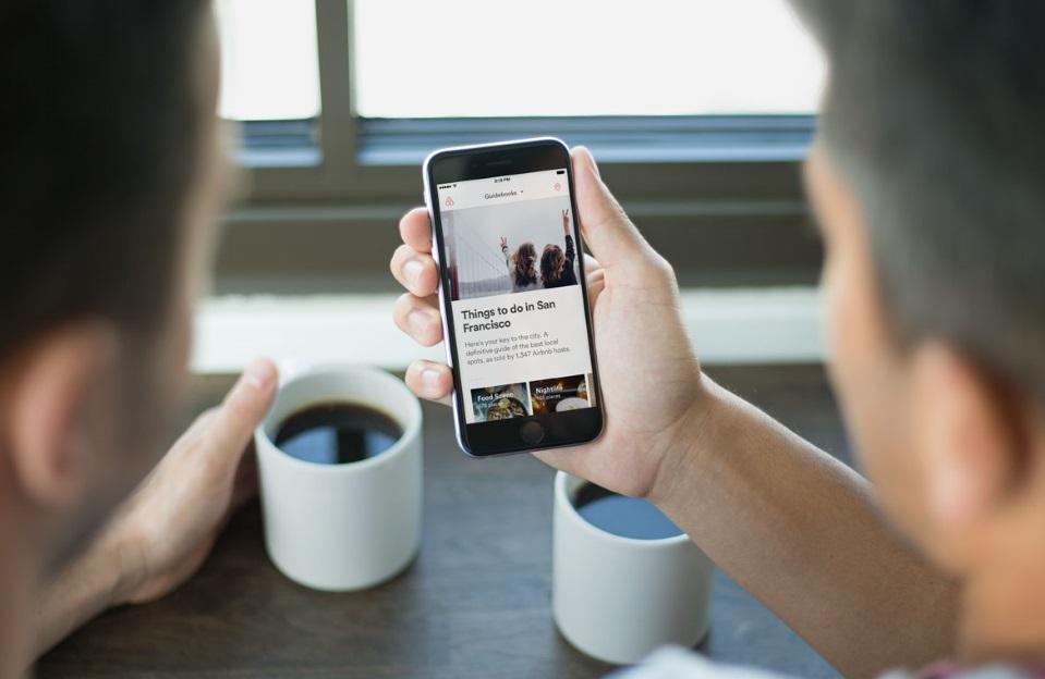 Airbnb comienza a recaudar impuestos en Los Ángeles