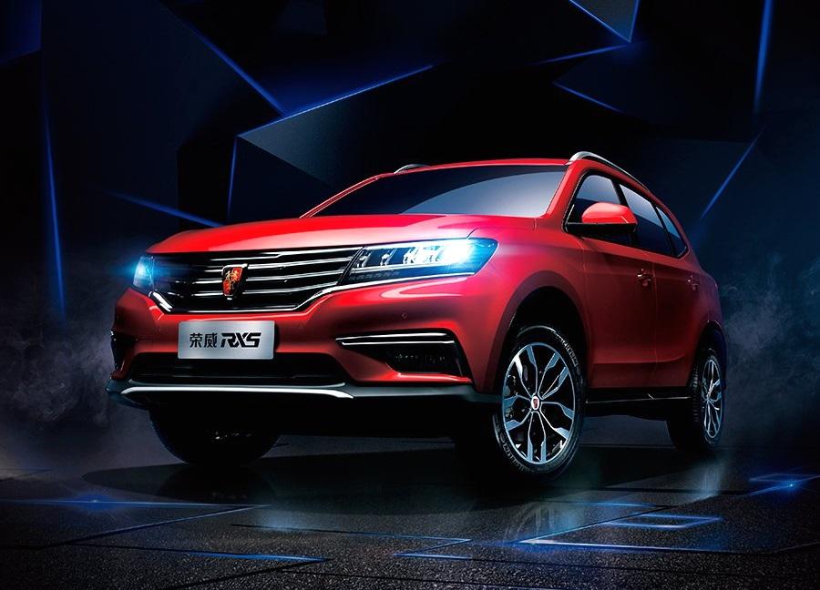 Alibaba lanza su coche conectado
