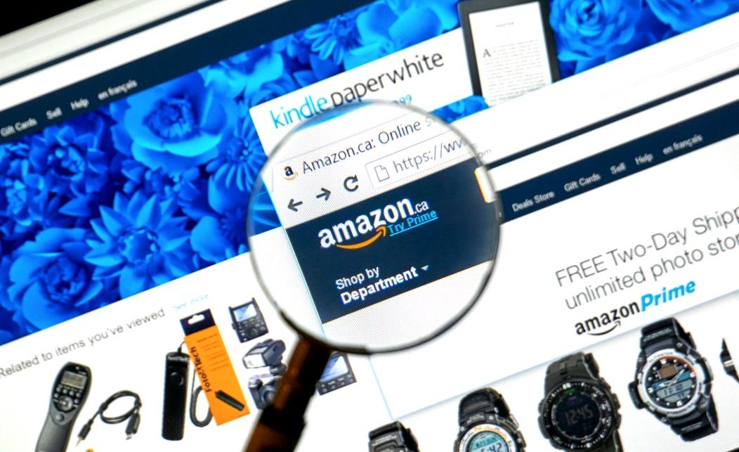 Amazon cierra con máximos históricos en bolsa gracias al Prime Day