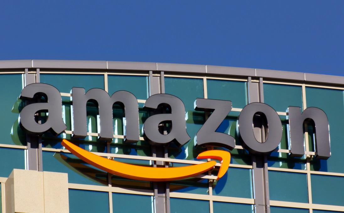 Amazon consigue batir récord de ventas en España
