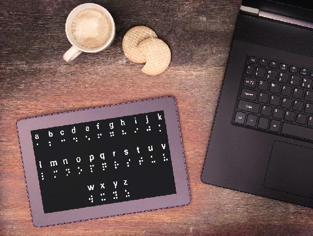 Fundación ONCE y eGauss fomentan el emprendimiento TIC en personas con discapacidad