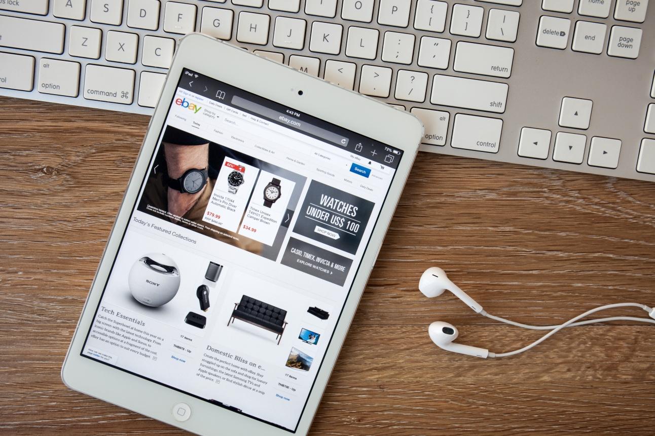 eBay facilita a las pymes de países en desarrollo el acceso al eCommerce