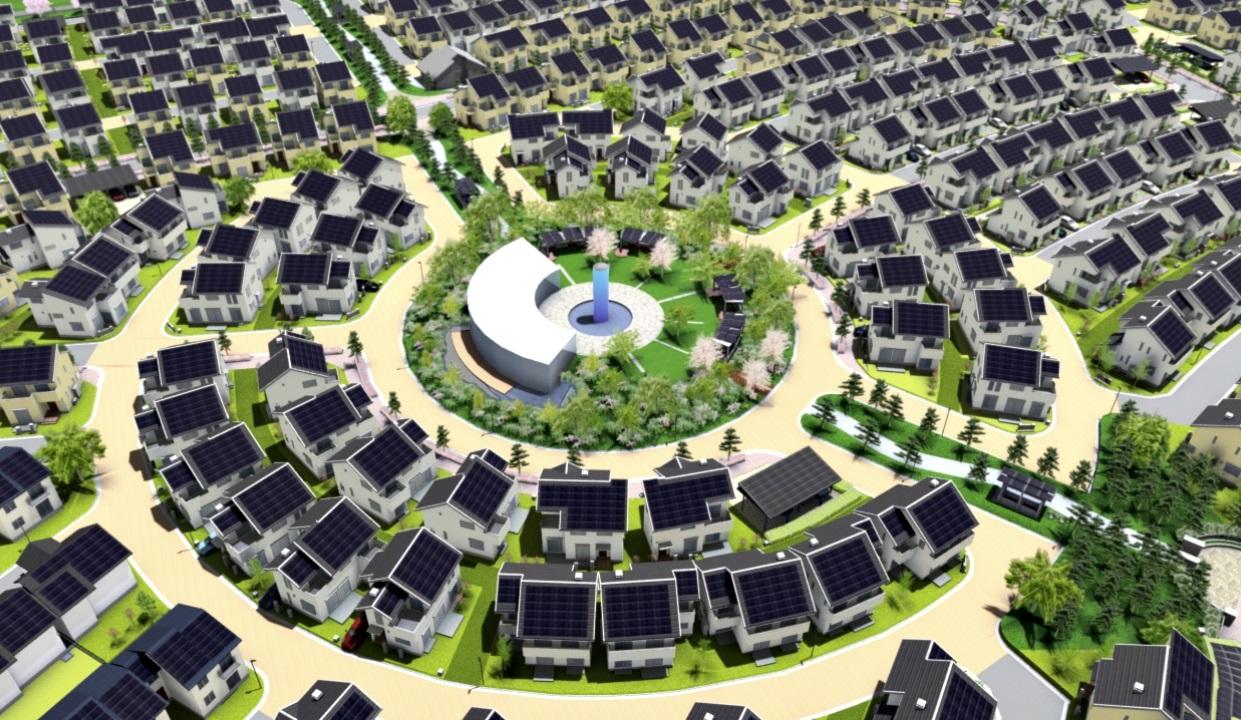 Fujisawa, la ciudad modelo del futuro