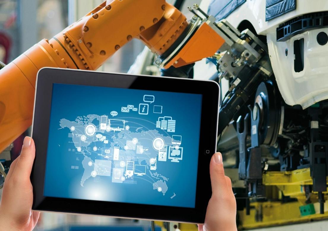 """La Industria 4.0 ¿el fin de """"made in China""""?"""