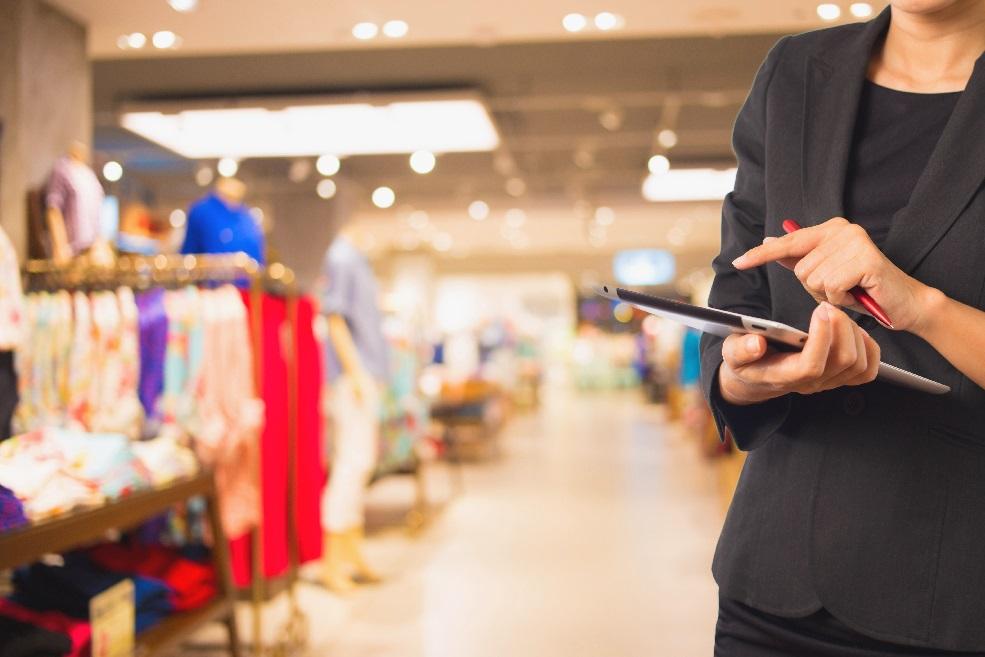 La moda se rinde ante la última tecnología