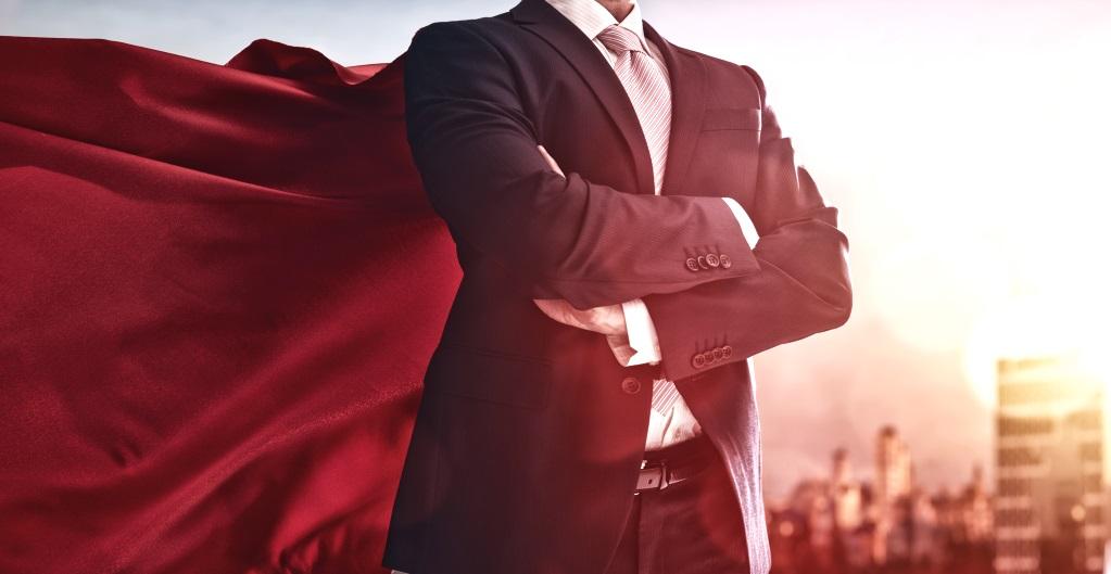Qué es lo que define a un 'superjefe'