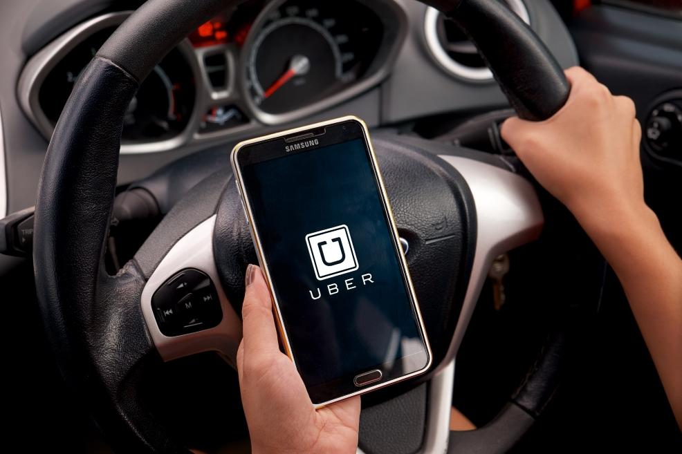 Uber podría operar como servicio de emergencia en Washington DC