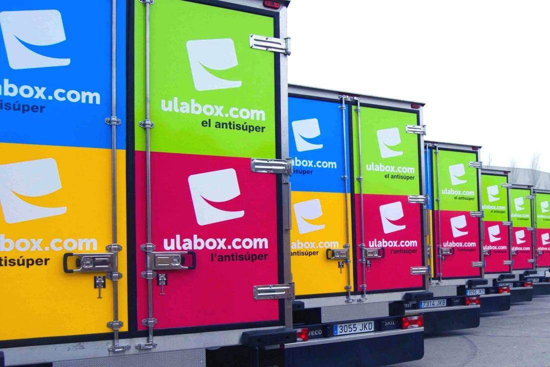 Ulabox estrena hub logístico y prepara las entregas 'same day'