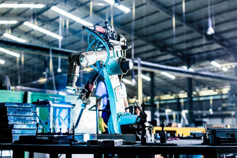 La llegada de la economía digital y el fin del trabajo manual