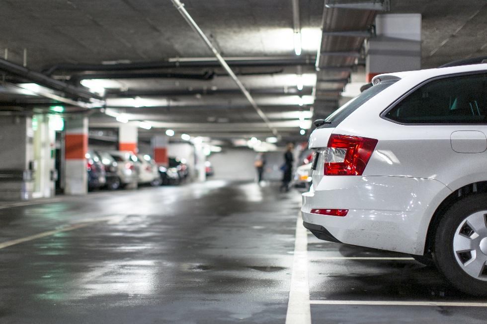 La española Comparko crea una plataforma para compartir parkings