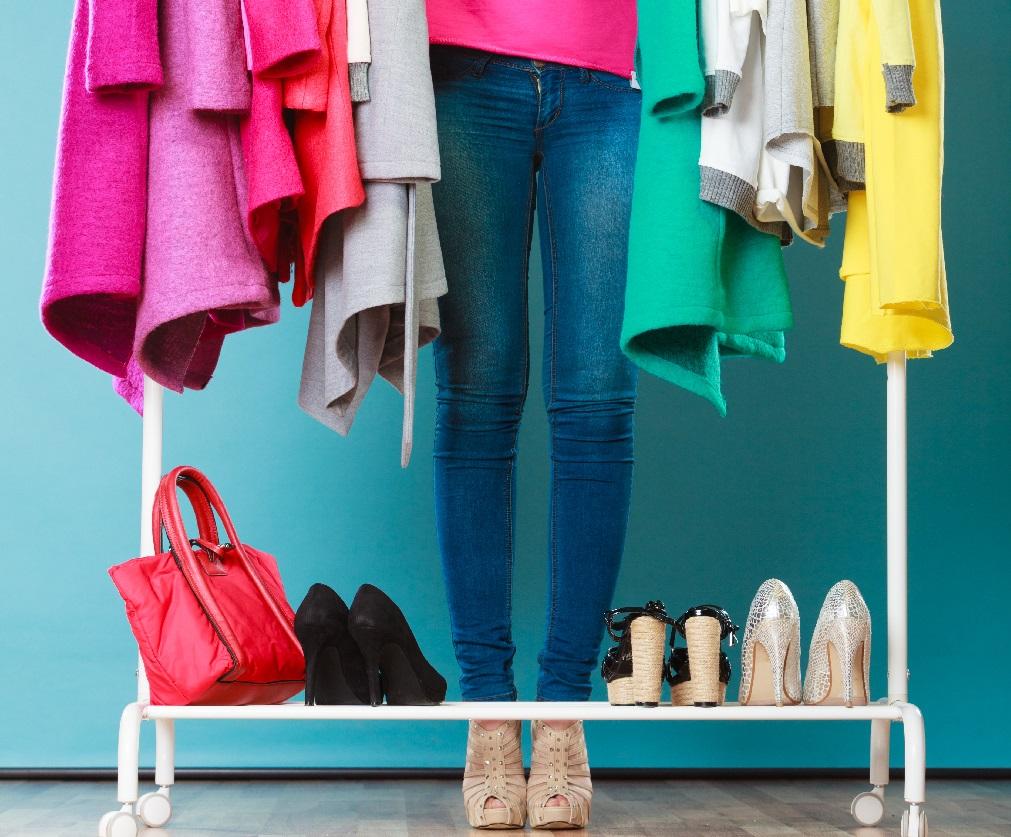 El fast fashion y el derecho de vestir a la moda