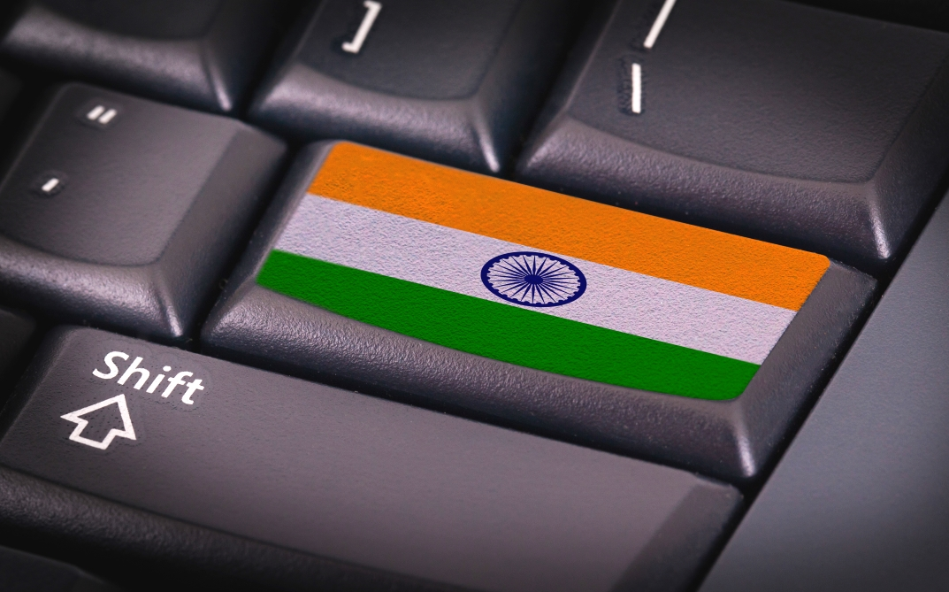 La India ya es el segundo mercado online tras China