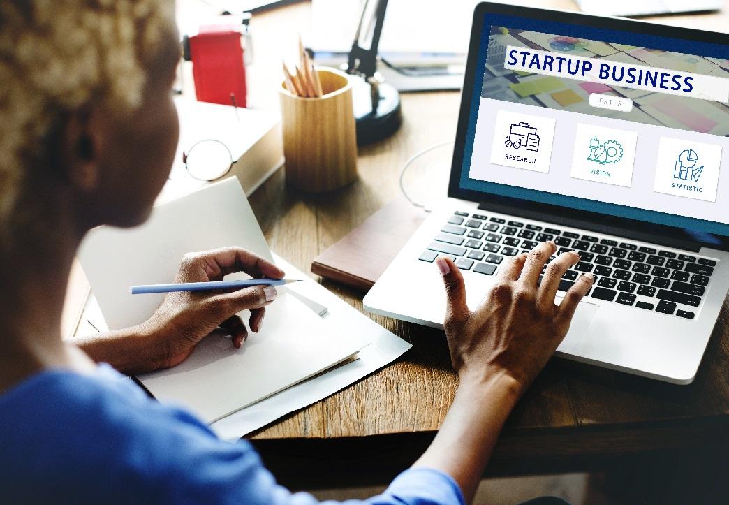 Las tendencias de negocio para el desarrollo de una startup