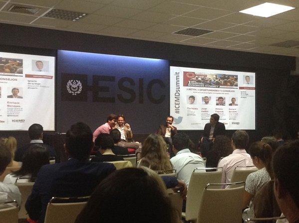 Expertos en economía digital se dan cita en el Digital Business Summit de Sevilla, la gran cita andaluza del negocio online