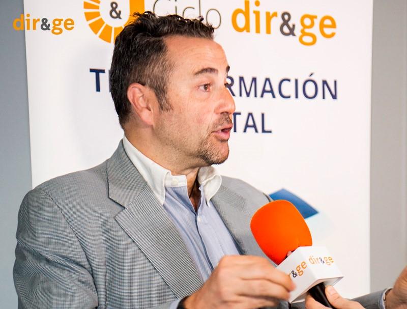 Entrevista a Nacho Villoch, autor de El Desafío de Yago: En busca de las fuentes del Talento
