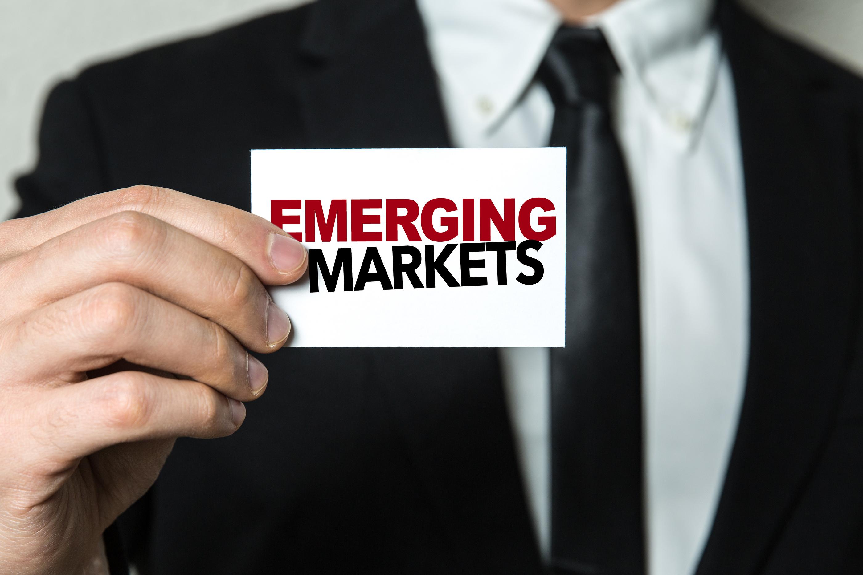 El eCommerce crecerá un 12% gracias al empuje de los emergentes
