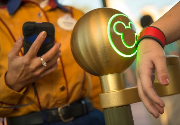 Disney: tecnología al servicio del cliente