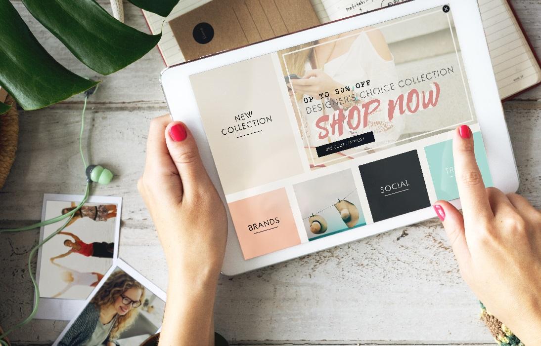 Aumentan un 15% las ventas online a nivel mundial