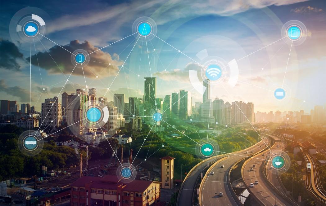 Una tercera parte de las empresas internacionales ya se han sumado al IoT
