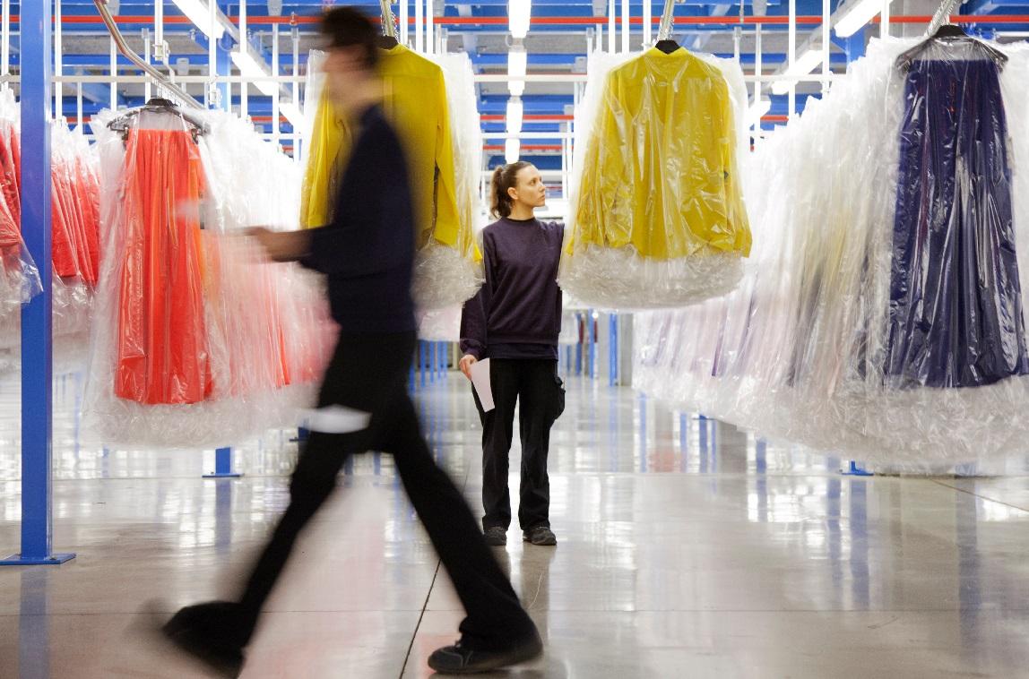 Zara refuerza su eCommerce en Turquía
