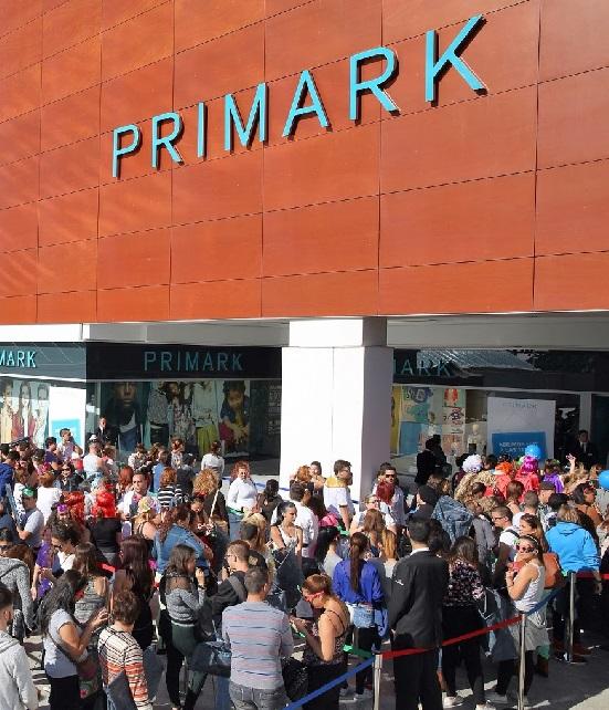 Primark, ¿un modelo de negocio caduco?