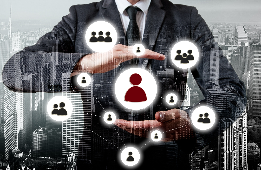 Los tipos de liderazgo, ¿con cuál te identificas?