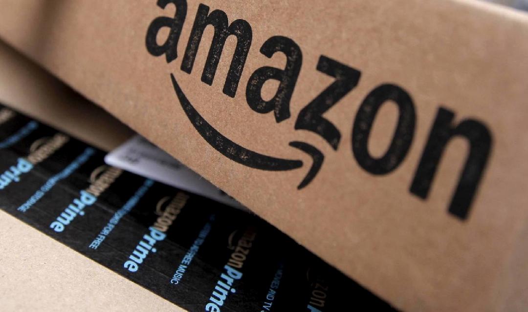 Amazon prevé batir récord de ventas en el Black Friday 2016