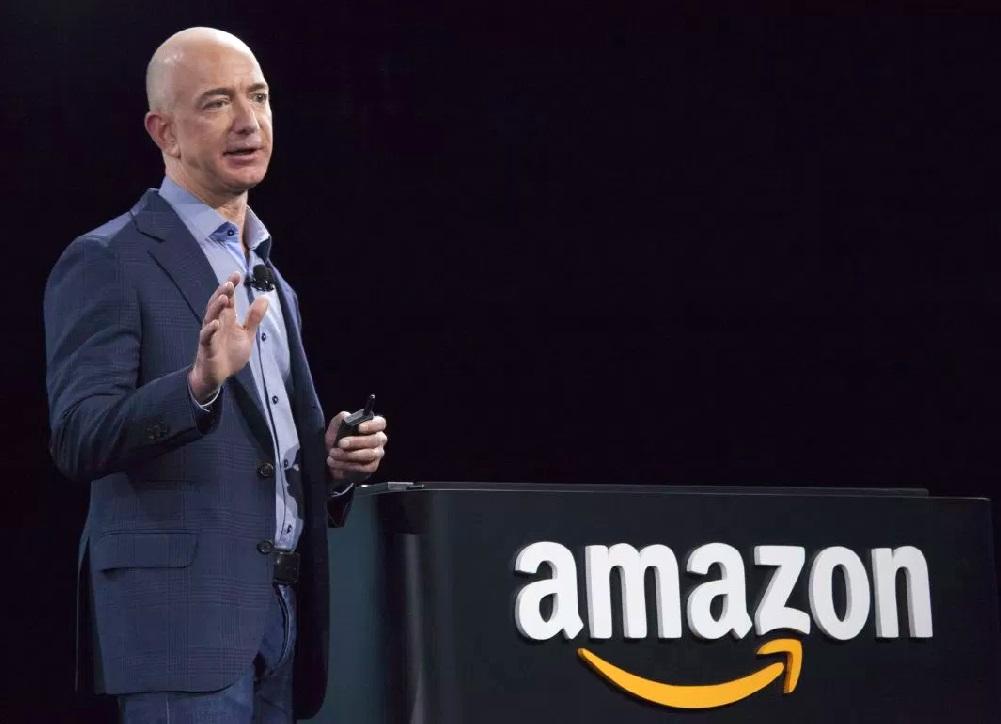 El posible impacto de Trump en Amazon