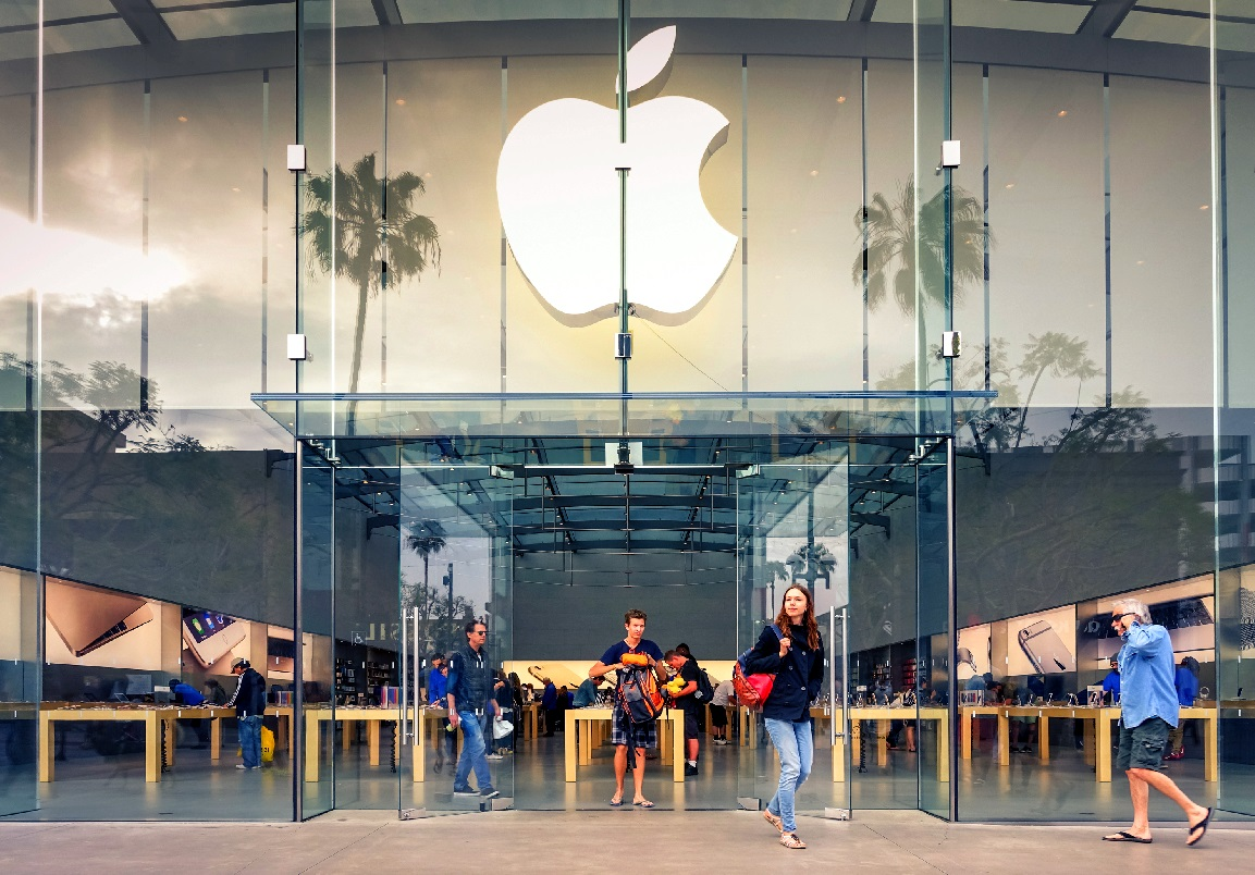 Apple oferta por primera vez el iPhone en el Black Friday 2016