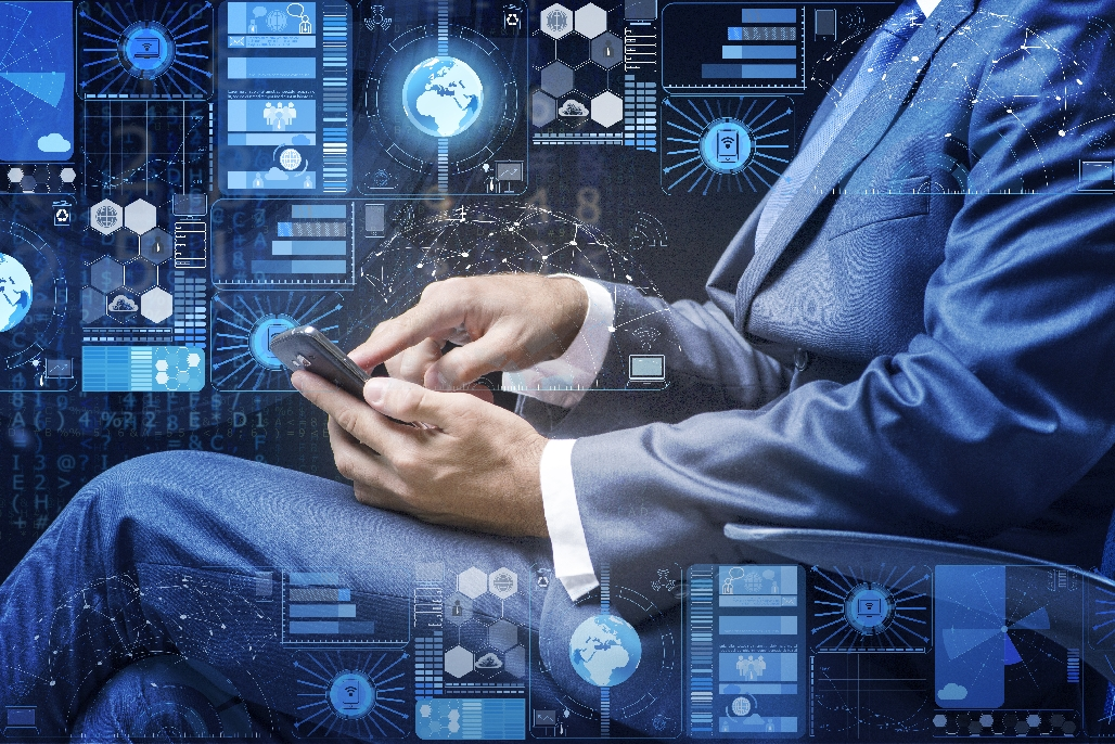 Big Data como motor del crecimiento empresarial