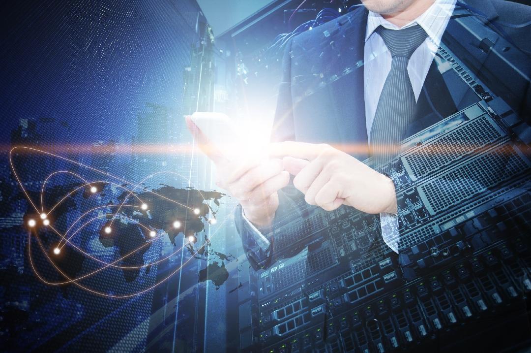 Digitalización comercial para la fidelización del cliente