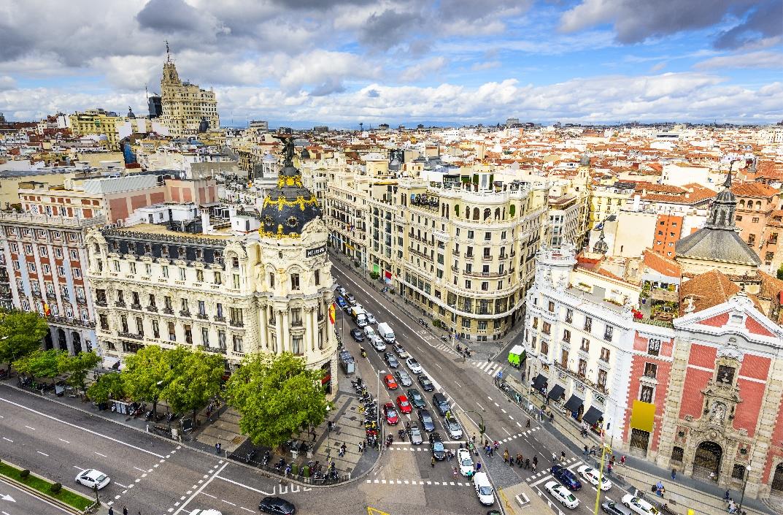 El sector logístico negocia un nuevo plan logístico para Madrid