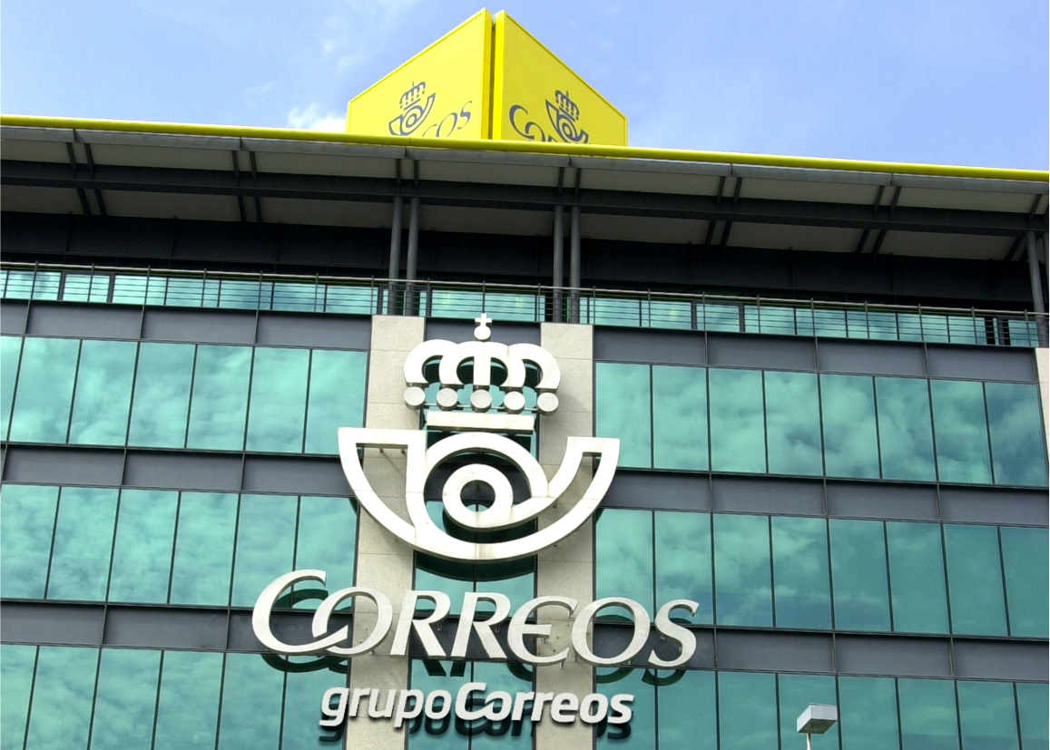 Comandia Express de CORREOS premiado como el 'Proyecto más innovador del año'