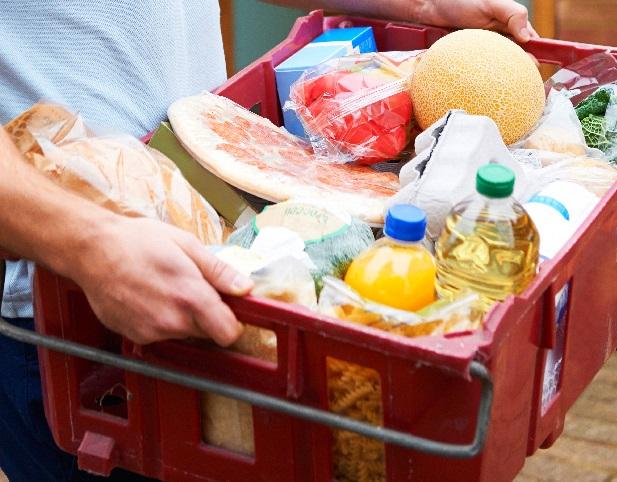 Resultado de imagen de El ecommerce de alimentos no despega en España