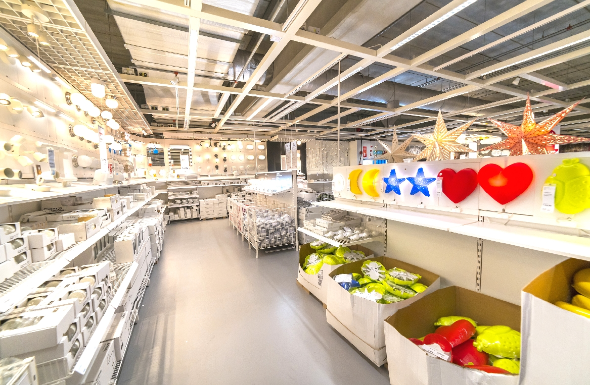IKEA renombra sus productos según las búsquedas de Google