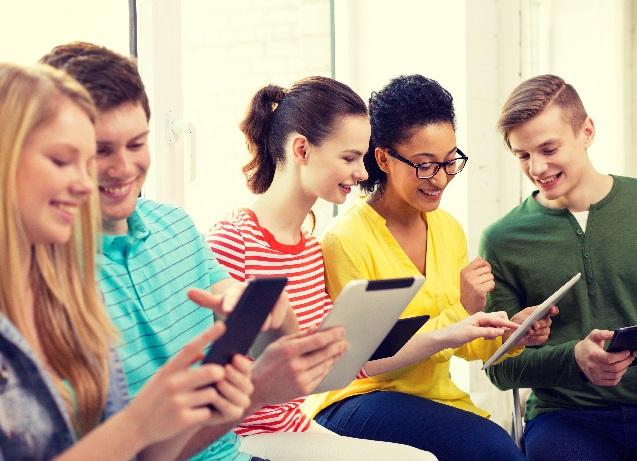 """La """"experiencia del alumno"""" en la transformación digital de la educación"""