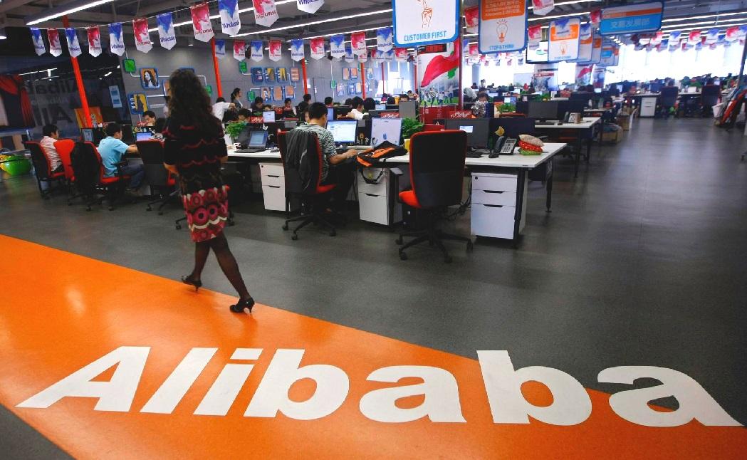 Alibaba apuesta por el comercio tradicional con una oferta de 2.600 millones de dólares