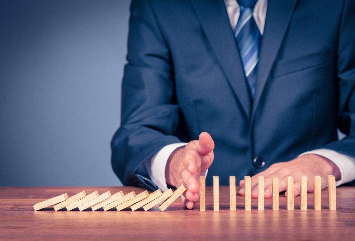Cinco fases para llegar a ser un líder