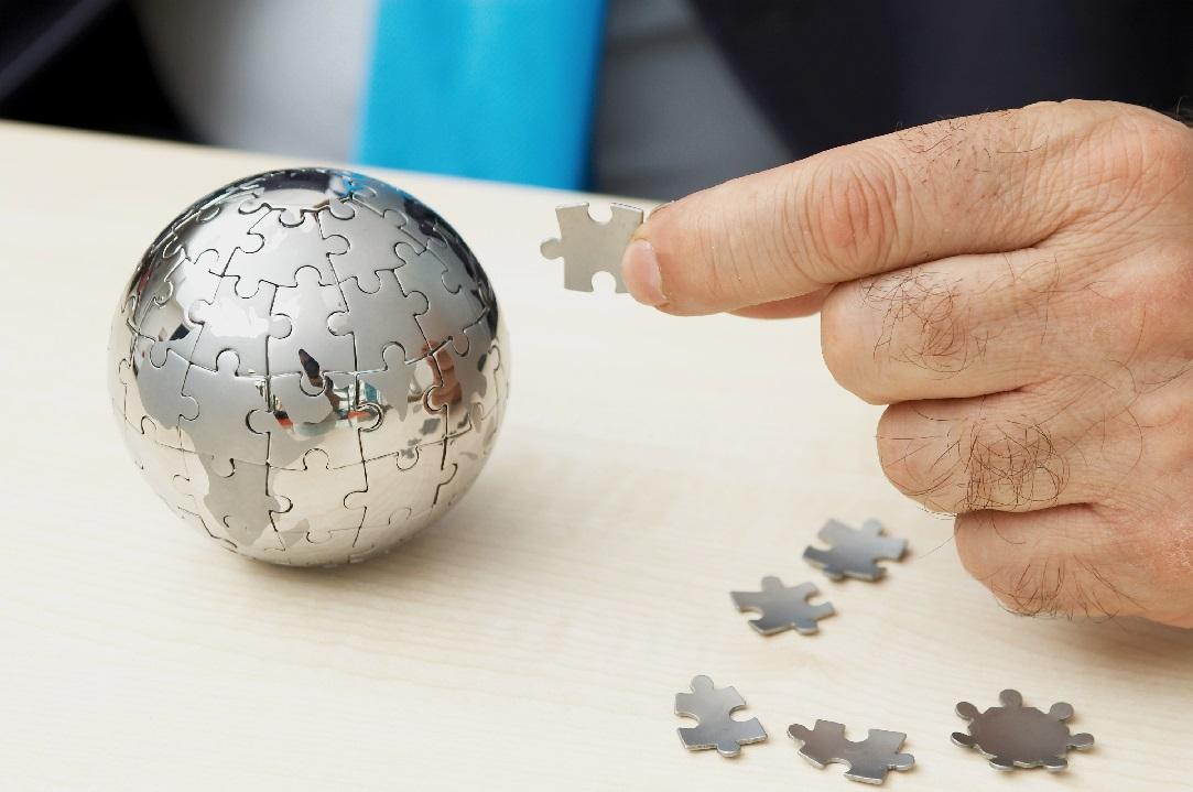 4 potentes estrategias de internacionalización en el sector comercial