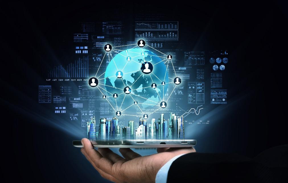 Las tendencias globales del sector TI empresarial