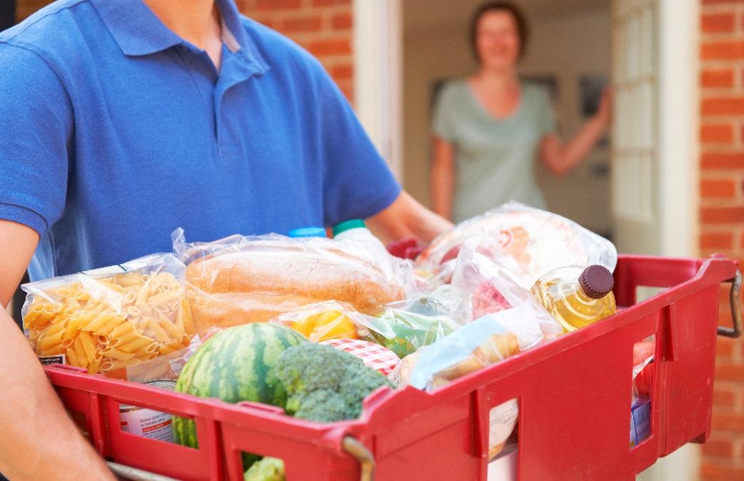 Se encarece la compra en los supermercados online de España en 2016