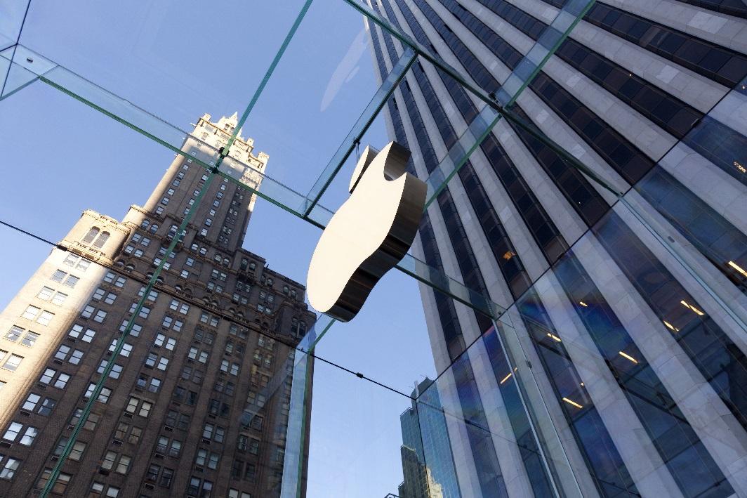 Apple apuesta por el reconocimiento facial